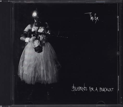 The Ex: Blueprints For A Blackout, CD