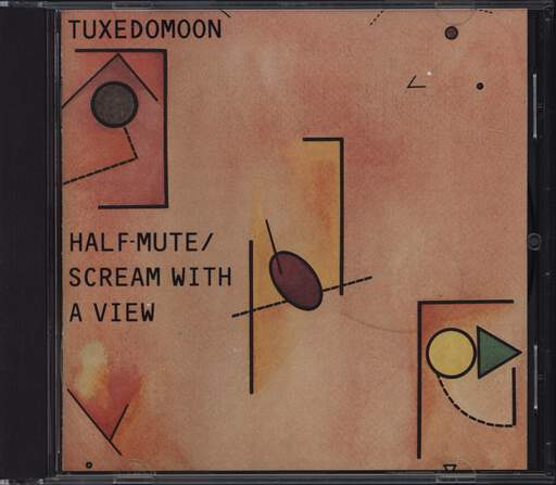 Tuxedomoon: Half-Mute / Scream With A View, CD