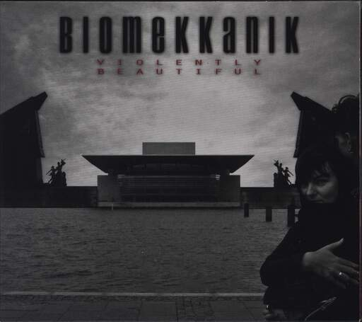 Biomekkanik: Violently Beautiful, CD