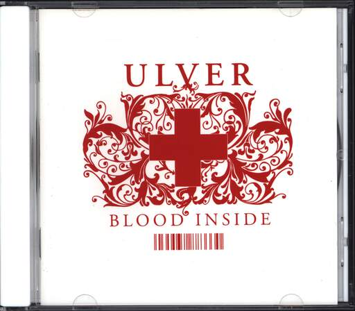 Ulver: Blood Inside, CD