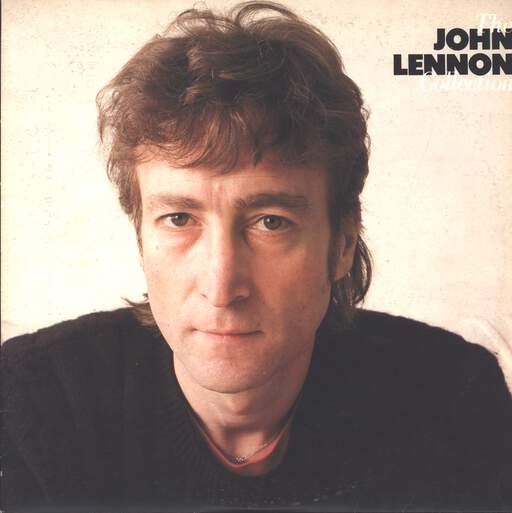 John Lennon: The John Lennon Collection, LP (Vinyl)