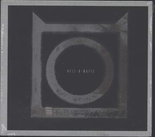 Hell-O-Matic: Hell-O-Matic, CD