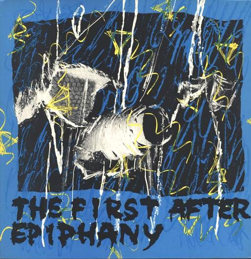 Various: The First After Epiphany, LP (Vinyl)
