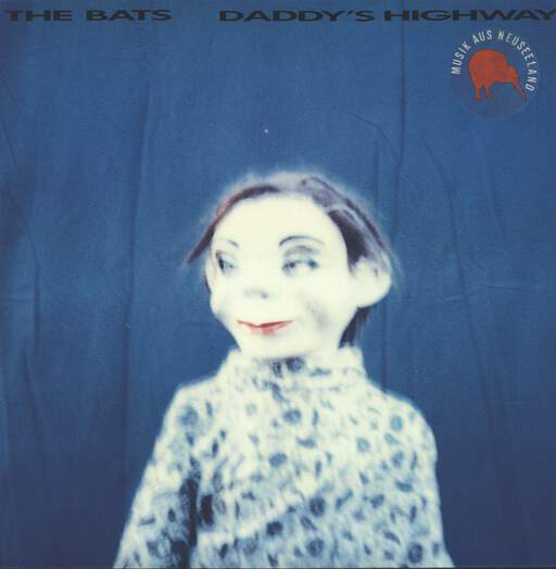 The Bats: Daddy's Highway, LP (Vinyl)