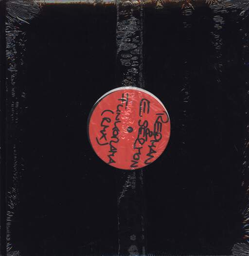 "Large Professor: I Juswannachill / Funkorama, 12"" Maxi Single (Vinyl)"