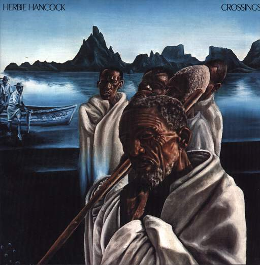 Herbie Hancock: Crossings, LP (Vinyl)