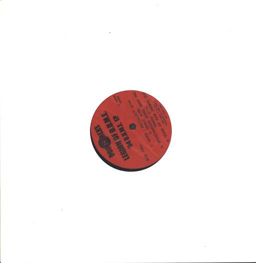 "Legion Of D.U.M.E.: '94 D.U.M.E. EP, 12"" Maxi Single (Vinyl)"