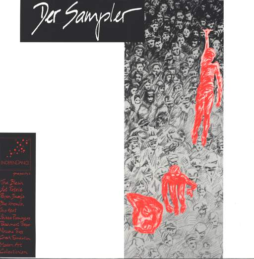Various: Der Sampler, LP (Vinyl)