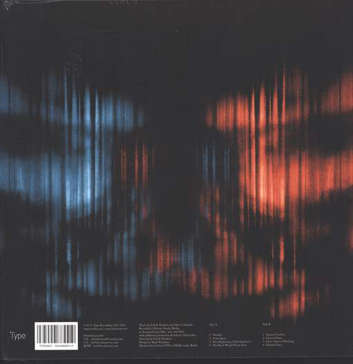 Deaf Center: Owl Splinters, LP (Vinyl)