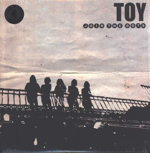 TOY: Join The Dots, LP (Vinyl)
