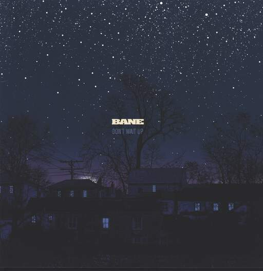 Bane: Don't Wait Up, LP (Vinyl)