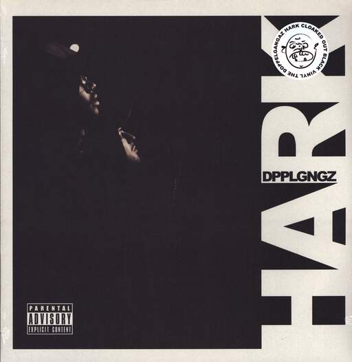 The Doppelgangaz: HARK, LP (Vinyl)