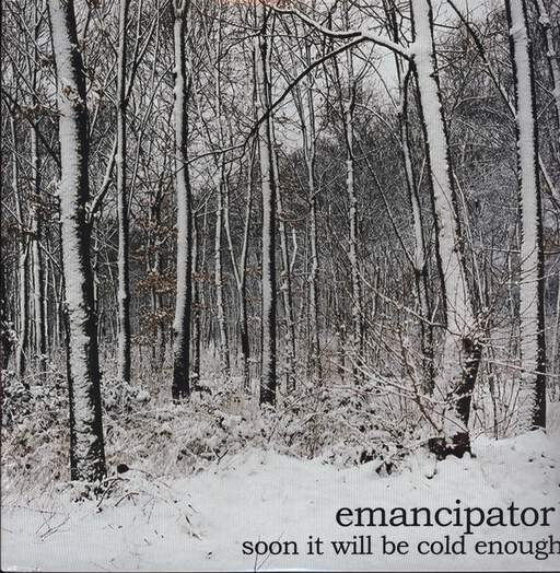 Emancipator: Soon It Will Be Cold Enough, LP (Vinyl)