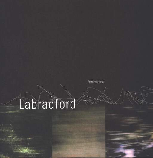 Labradford: Fixed::Context, LP (Vinyl)