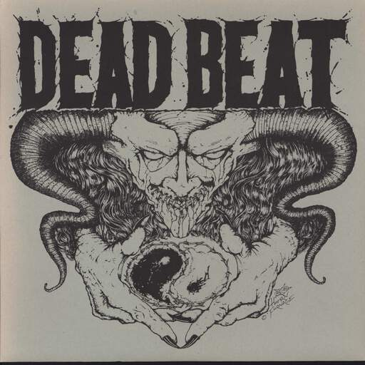"Dead Beat: Face The Terror, 7"" Single (Vinyl)"