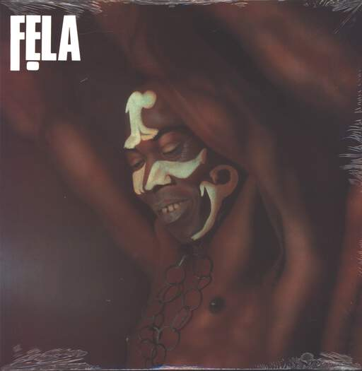 Fela Kuti: Army Arrangement, LP (Vinyl)