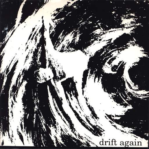 "Drift Again: The Cold Season, 7"" Single (Vinyl)"