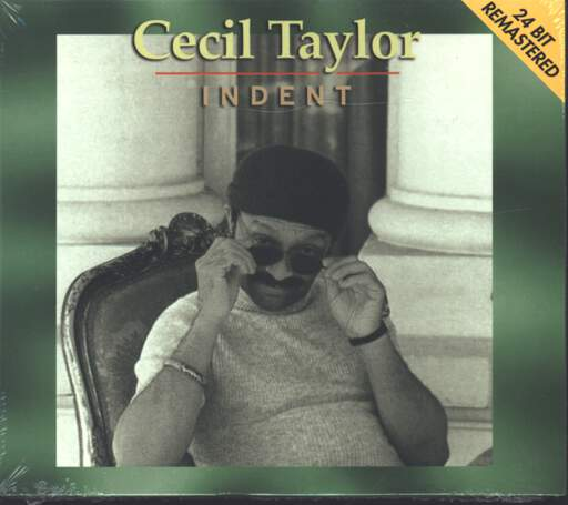 Cecil Taylor: Indent, CD