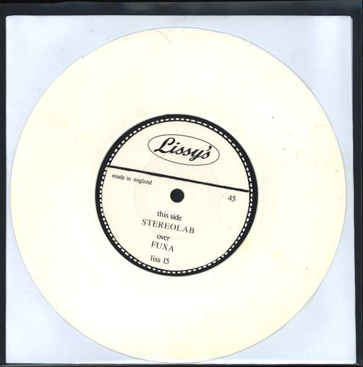 "Stereolab: You Used To Call Me Sadness / Skyhigh, 7"" Single (Vinyl)"