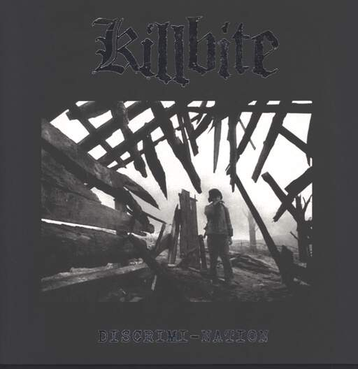 Killbite: Discrimi-nation, LP (Vinyl)