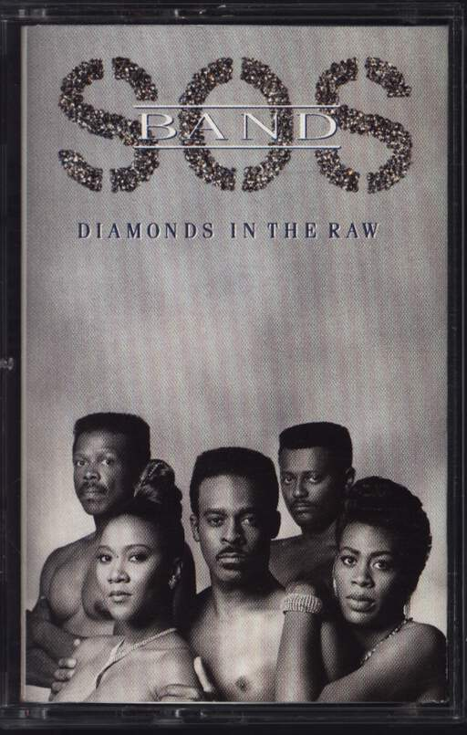 The S.O.S. Band Diamonds In The Raw