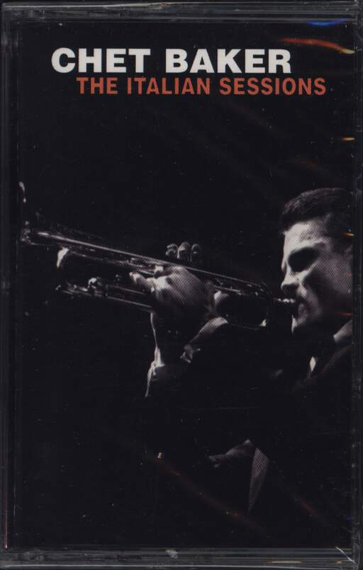 Chet Baker: The Italian Sessions, Compact Cassette