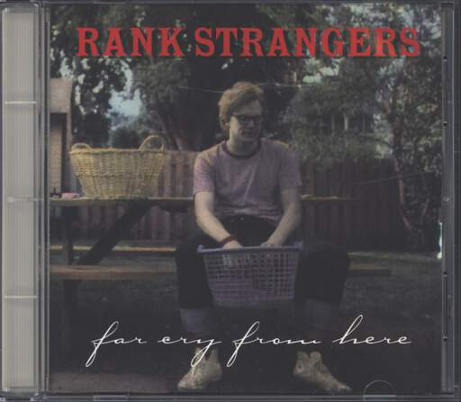 Rank Strangers Far Cry From Here