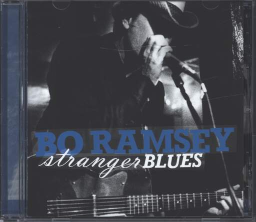 Bo Ramsey Stranger Blues