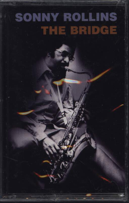 Sonny Rollins: The Bridge, Compact Cassette