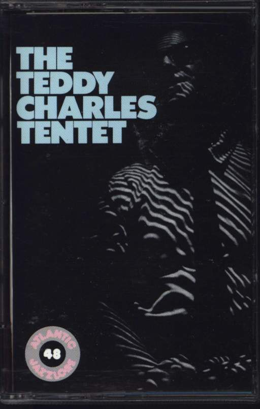 The Teddy Charles Tentet: The Teddy Charles Tentet, Compact Cassette