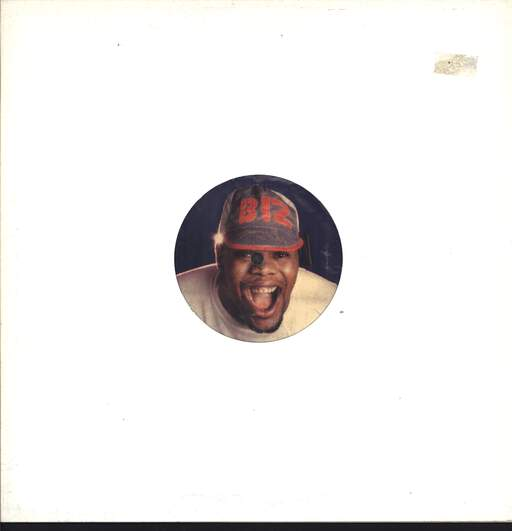 "Biz Markie: Untitled, 12"" Maxi Single (Vinyl)"