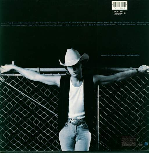 Dwight Yoakam: If There Was A Way, LP (Vinyl)