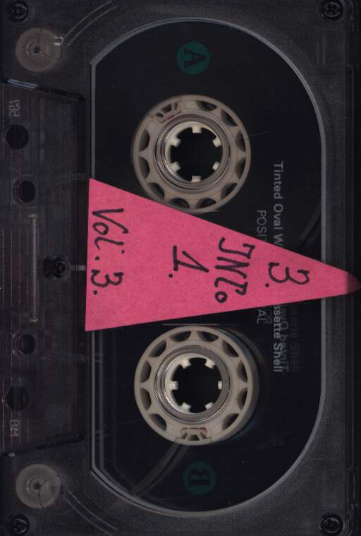 Various Three Into One Vol.3