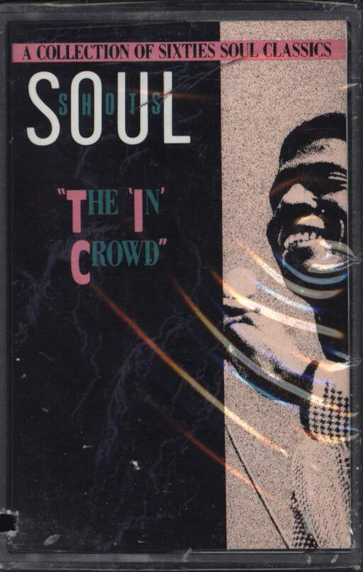 Various Soul Shots Vol. 2 - The 'In' Crowd