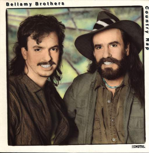 Bellamy Brothers Country Rap