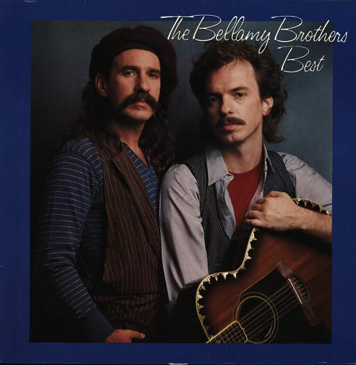 Bellamy Brothers Best