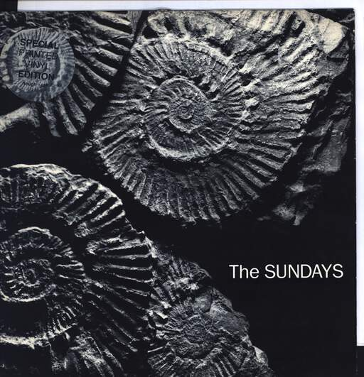 The Sundays: Reading, Writing And Arithmetic, LP (Vinyl)