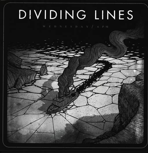 DIVIDING LINES - Wednesday / 6pm - 33T