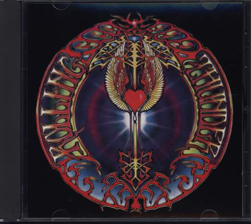Mickey Hart: Rolling Thunder, CD