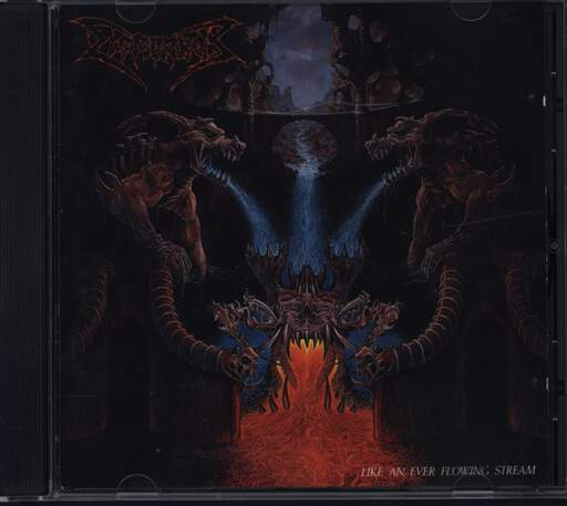 Dismember: Like An Ever Flowing Stream, CD