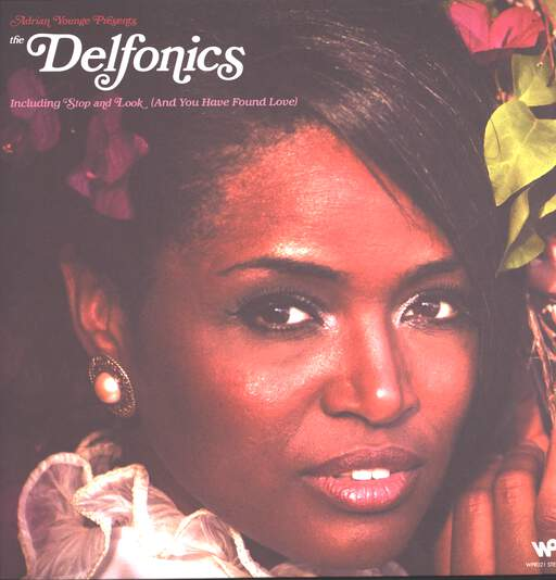 Adrian Younge: Adrian Younge Presents The Delfonics, LP (Vinyl)