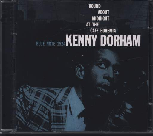 KENNY DORHAM - The Complete 'Round About Midnight At The Cafe Bohemia - CD x 2