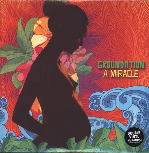 Groundation A Miracle