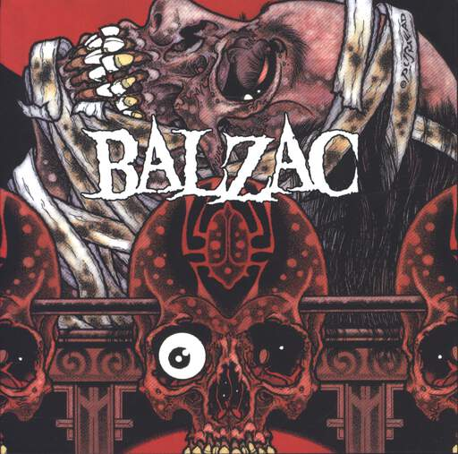 Balzac Out Of The Blue II