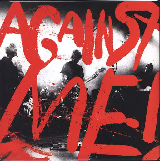 Against Me Russian Spies