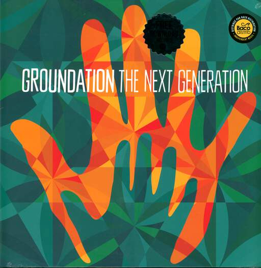 Groundation The Next Generation