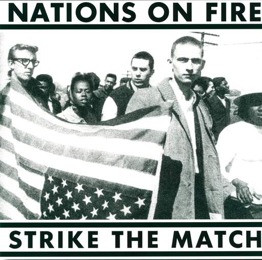 Nations on Fire Strike The Match