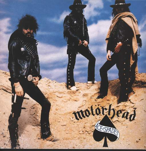 motörhead ace of spades