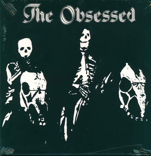 The Obsessed Live at the Wax Museum