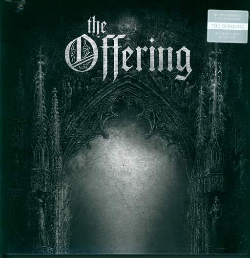 The Offering The Offering